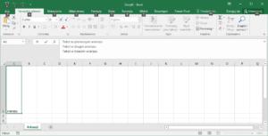 Excel - jak zrobić Enter w komórce