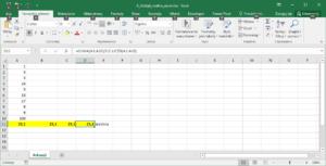 Excel ŚREDNIA - jak to policzyć
