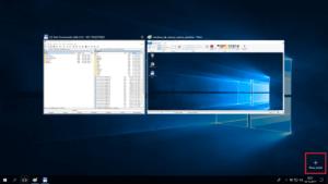 Porady Windows - Jak włączyć wiele pulpitów