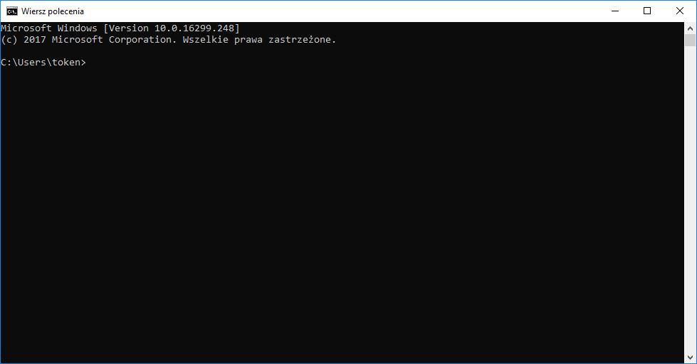 Jak włączyć hibernację w Windows 10